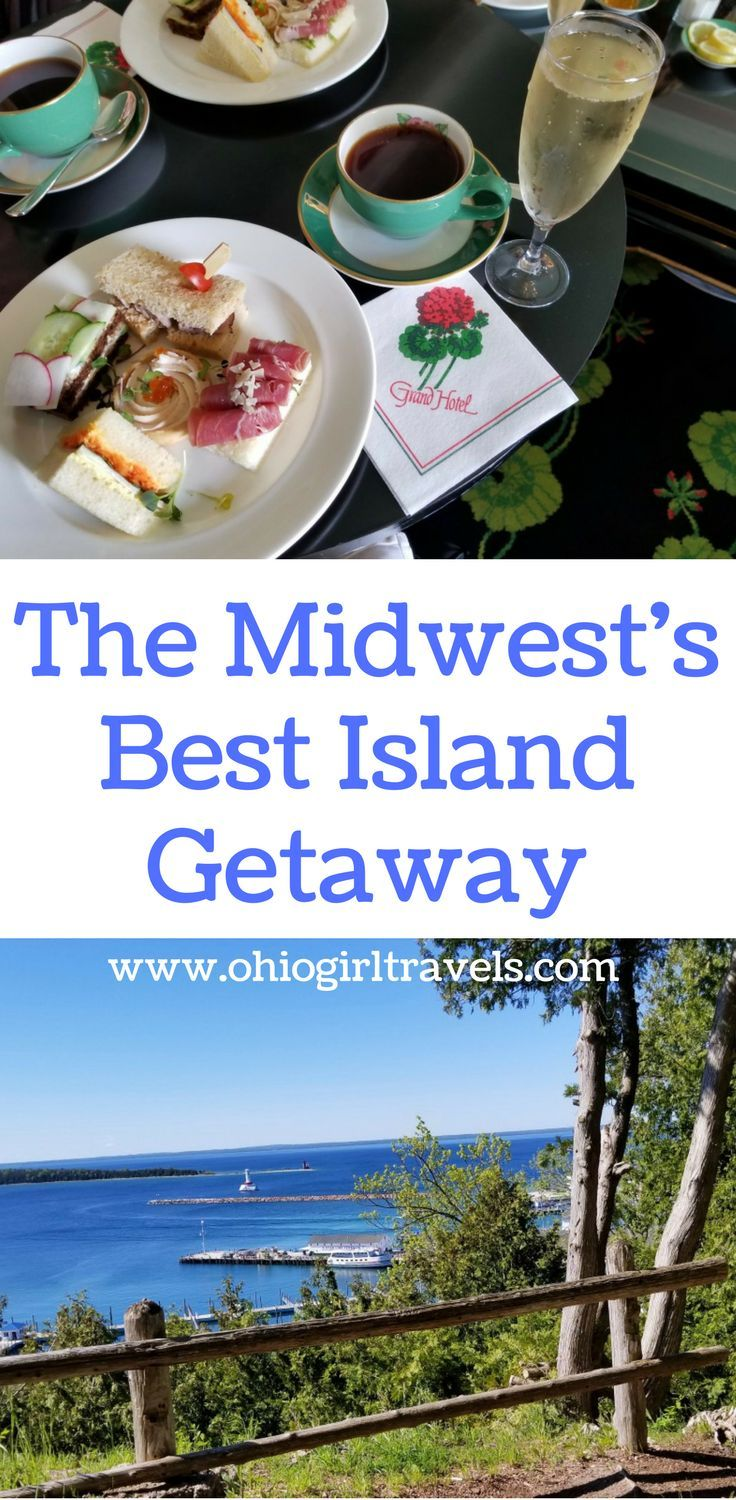 Mackinac Island is known as the jewel of the Great Lakes and is a very popular travel Michigan vacation spot. This beautiful island in Michigan is the perfect family getaway with tons of fun things to do. We will share our 25 favorite things to do on Mack