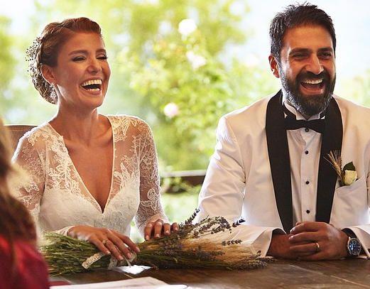 Sevgililer Günü'nün sembolü, Gülben Ergen - Erhan Çelik çifti - Aşk İlişkileri - KizlarSoruyor.com