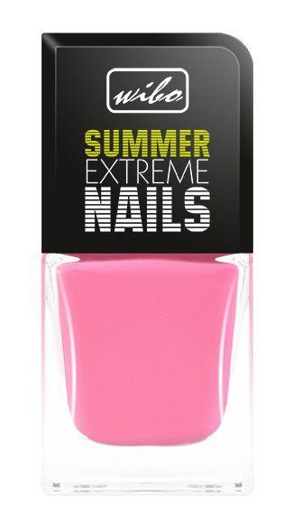 Summer Extreme Nails kolor nr 525
