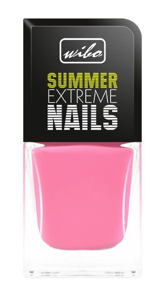 Summer Extreme Nails kolor nr 525