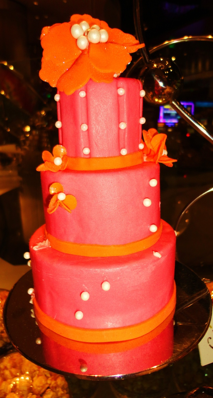 Display cake from the ARIA casino in Las Vegas!: Las Vegas, So Pretty, Aria Casino, Display Cake