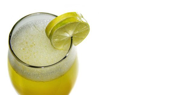 Spicy Corona Margarita Recipe