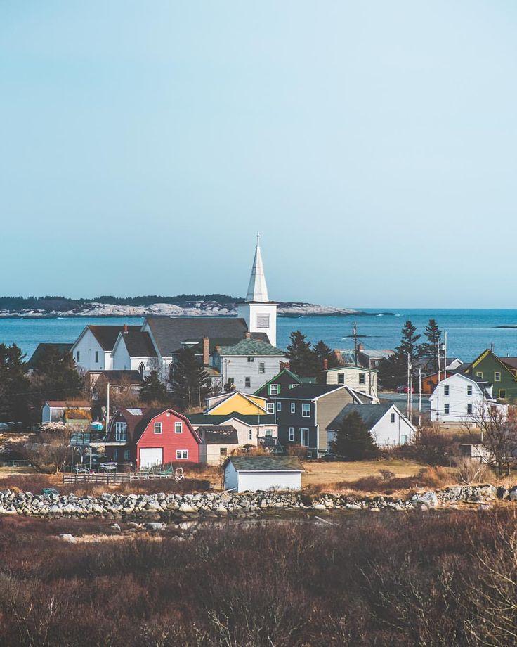 "276 Likes, 1 Comments - James Ross (@jamessross) on Instagram: ""Nova Scotia af"" Prospect, NS"