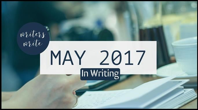 May 2017 – Course Timetable – Writers Write