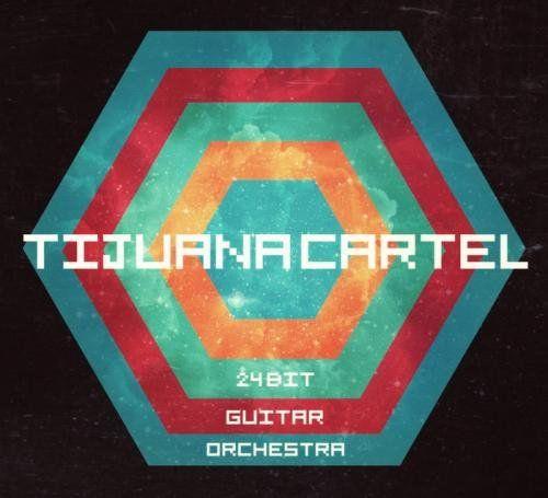 Tijuana Cartel - 24 Bit Guitar Orchestra (2014)   Tijuana Cartel (Тіхуана Картель) - це вельми вдалий симбіоз кількох музичних стилів. У їхній музиці все замішано навколо іспанської гітари, що саме по собі уже дуже красиво. Запальне #flamenco i #downtempo, а також фанкові ритми і близькосхідний вокал - це і є енергія нестримного танцю, створена Tijuana Cartel.  Зараз на #adaMusic новий альбом групи -- 24 Bit Guitar Orchestra (2014)