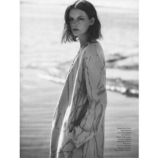 Mare del Nord  @amicamagazine #amica by s_blomqvist