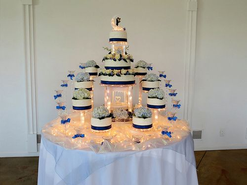 16 Best Images About Wedding Cakes On Pinterest
