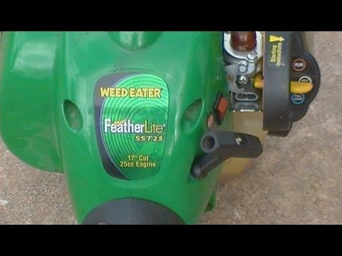 293 Best Images About Lawn Mower Chainsaw Weedeater