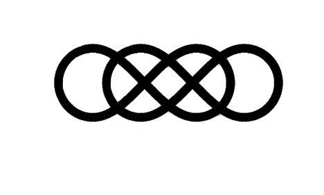 simbolo del doble infinito - Buscar con Google