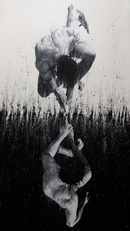 Finger Painting | Artist: Paolo Troilo