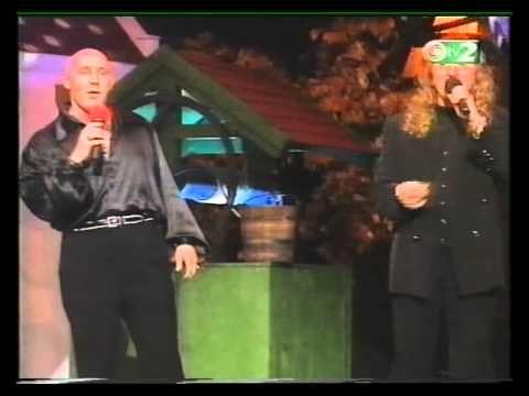 Kell, hogy várj : Pataky Attila, Zámbó Jimmy és Galambos Lajos - YouTube