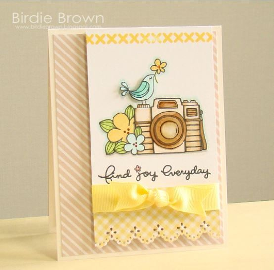 Free Digital Stamps for Crafts