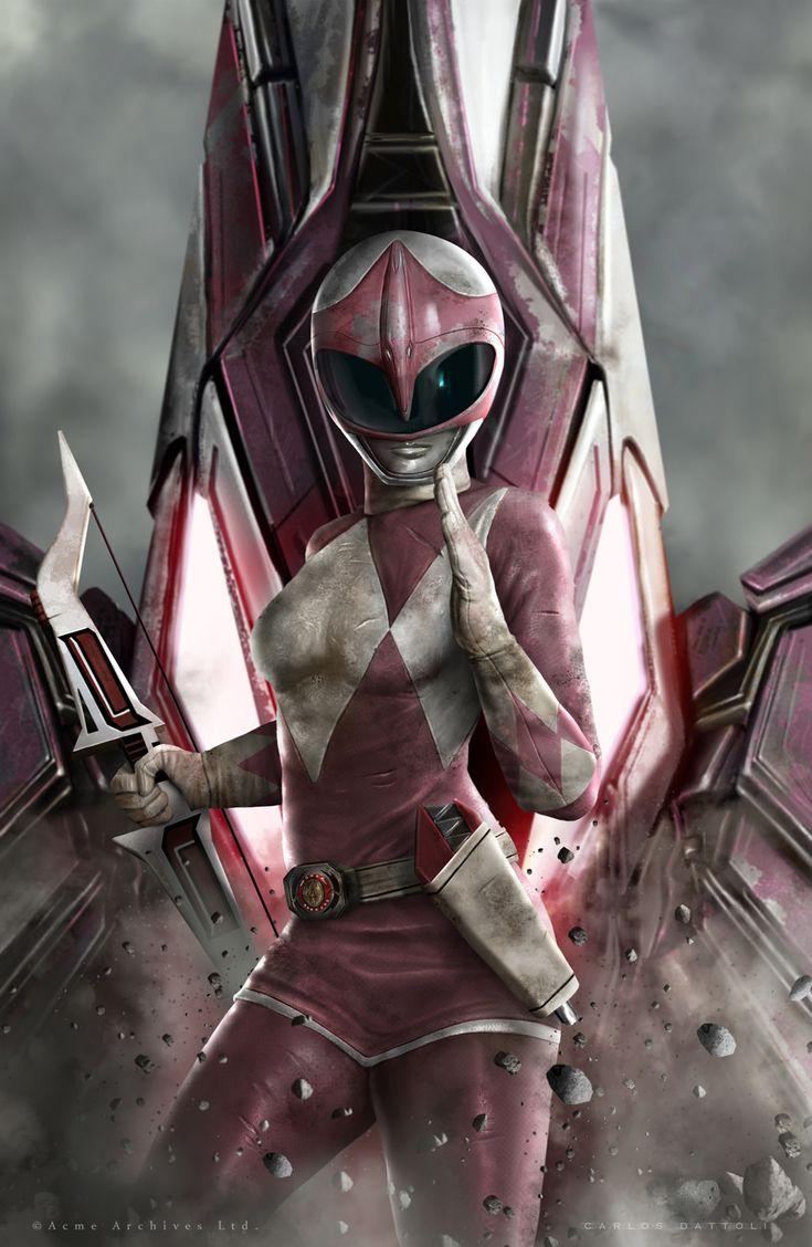 132 best Kimberly Hart Pink Ranger