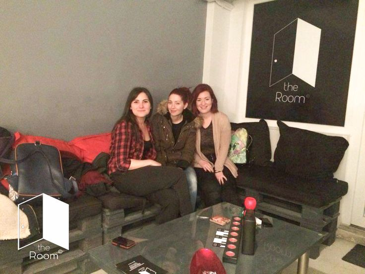 Room:Bloody Mary  #TheRoom #EscapeRooms #Thessaloniki #Adventure #Game #Fun