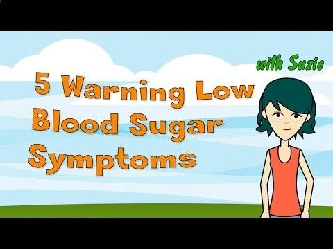 5 Warning Low Blood Sugar Symptoms - Dangerous Blood Sugar Level - CLICK HERE for the Big Diabetes Lie #diabetes #diabetes1 #diabetes2 #diabetestreatment – How to reverse diabetes! Turns out, the diabetes industry is selling us fake research! Hi! I'm robo-Suzie and today I'll talk to you about 5 Warning Low Blood Sugar Symptoms. Also... - #Diabetes