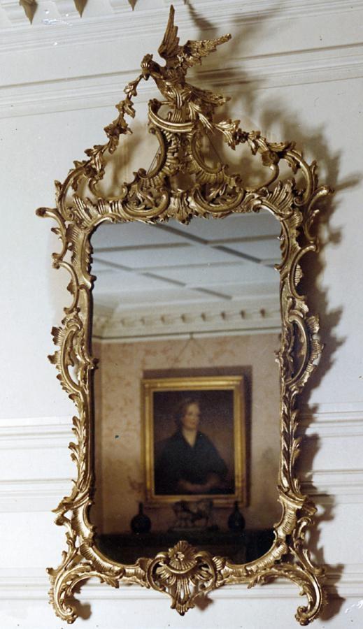 M s de 25 ideas incre bles sobre espejos antiguos en - Espejos antiguos de pared ...