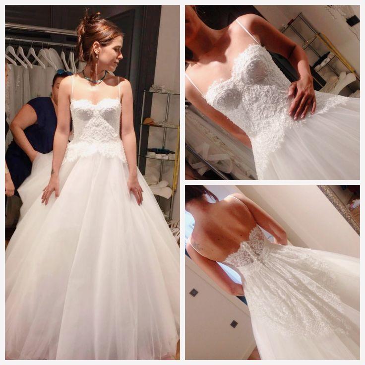 #Günaygelinlik #gelin #gelinlik #düğün #gelinlikmodelleri #gelinlikprovası #wedding #bride #weddingdress #romance #aşk #bridal #prenses #prensesgelinlik #günay #nazankocaoglu