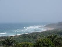 Perfect sea view, Scottburgh. Natal South Coast, South Africa. Web Ref: 142915. www.seeff.com