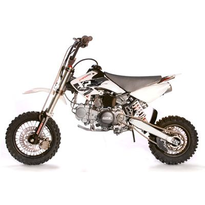pitster pro, the leading manufacturer of ready to race pit bikes