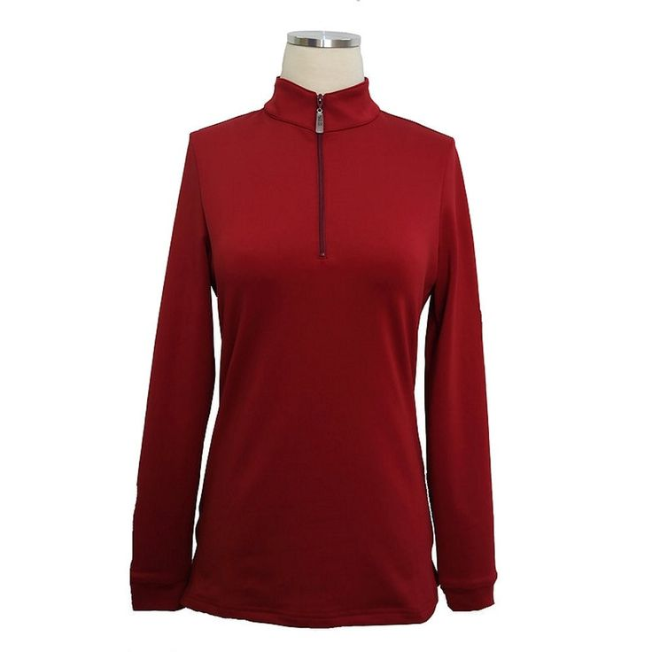 Equi In Style HEATED Shirt