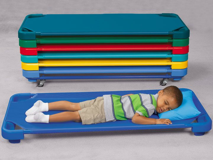 49 99 Each Or Set Of 5 239 00 Lakeshore Easy Stack Cot