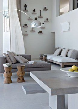 ♂ Contemporary residential interior design - Paradise in Cape Town, South Africa