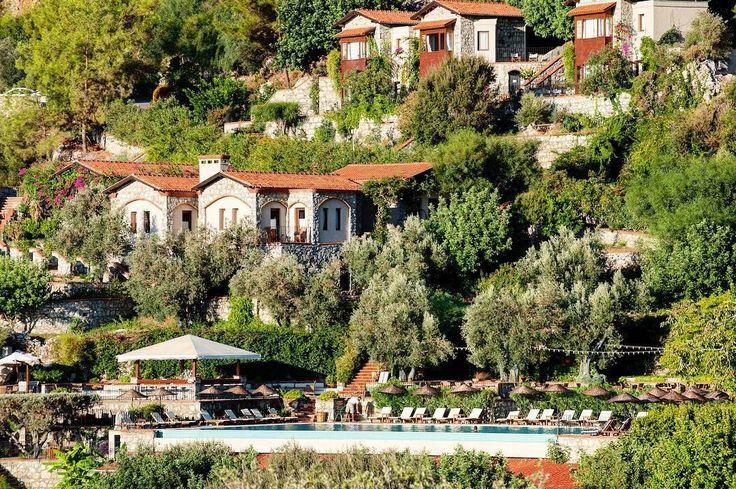 Duyduk duymadık demeyin! Cennetiniz bulundu Dionysos Hotel #Kumlubük #Marmaris @dionysoshotelkumlubuk ☎️ 0252-4767957 www.kucukoteller.com.tr/dionysos-hotel