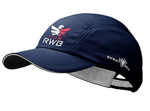 Race Hat | Team RWB Gear | SweatVac Performance Wear