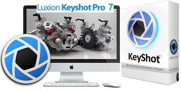 keyshot 7 Crack 2018 + Serial Key Free Download is the latest tool