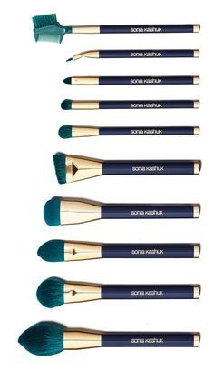 Limited Edition Sonia Kashuk Brush Sets for Fall 2015