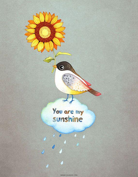 Tu sei il mio sole