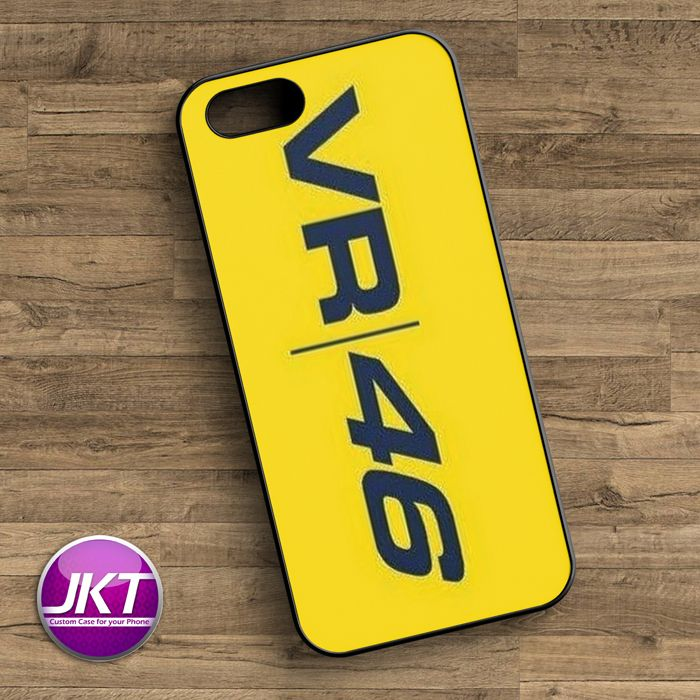 Valentino Rossi (VR46) 009 Phone Case for iPhone, Samsung, HTC, LG, Sony, ASUS Brand #vr46 #valentinorossi46 #valentinorossi #motogp