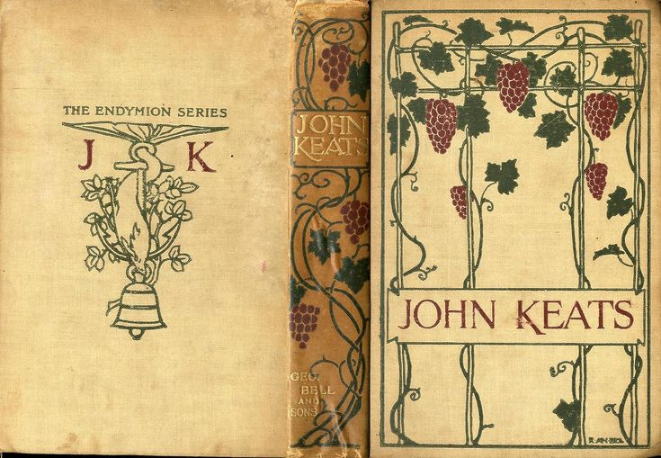john keats research paper