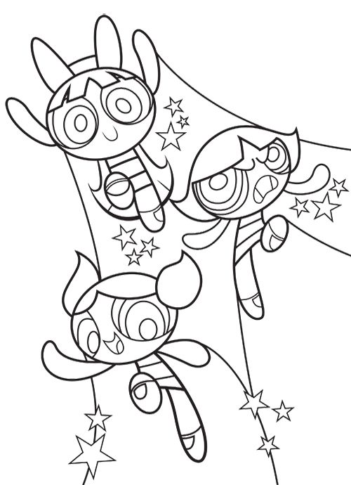 10 best Powerpuff Girls images on Pinterest Powerpuff girls - new coloring pages girl games