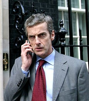 Malcolm Tucker, The Thick of It