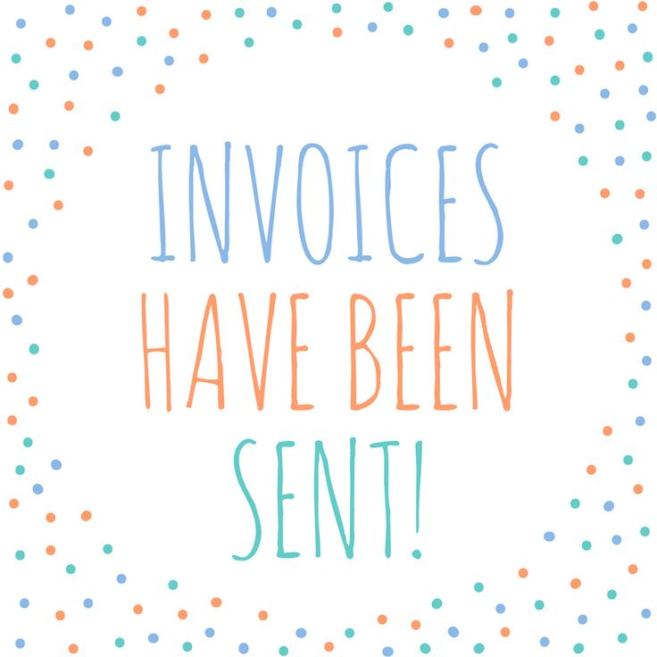 Best 25+ Invoice sent ideas on Pinterest Invoices sent lularoe - sending invoices by email
