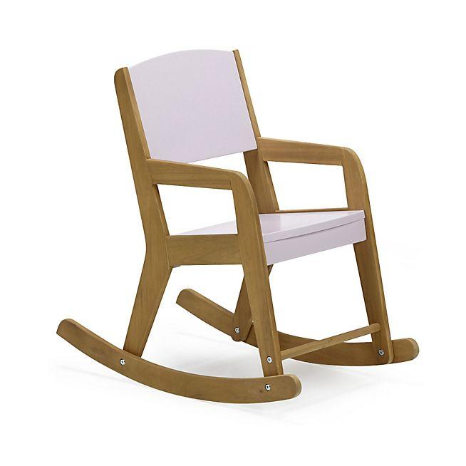 17 meilleures id es propos de vintage rocking chair sur pinterest chaises - Rocking chair alinea ...
