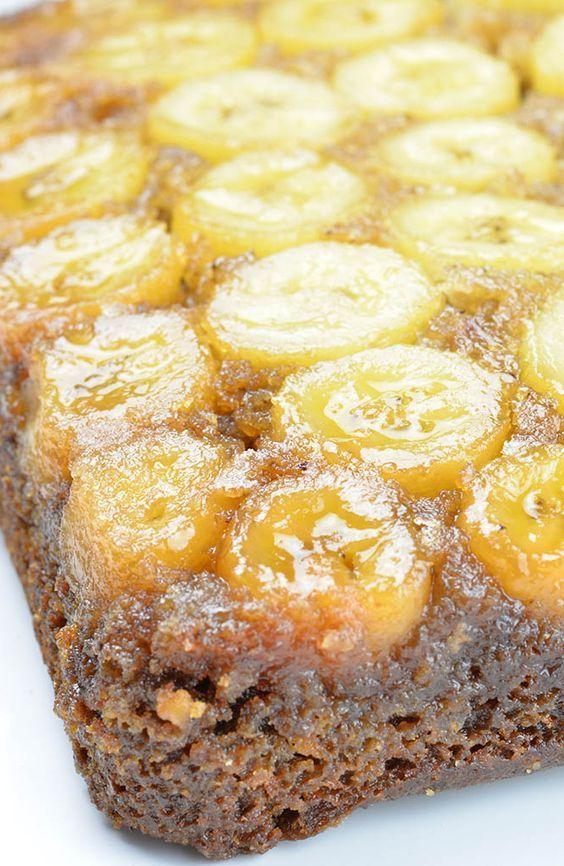 Delicious twist on easy banana bread recipe