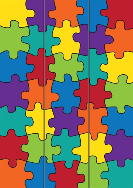teacher u0026 39 s pet - jigsaw border