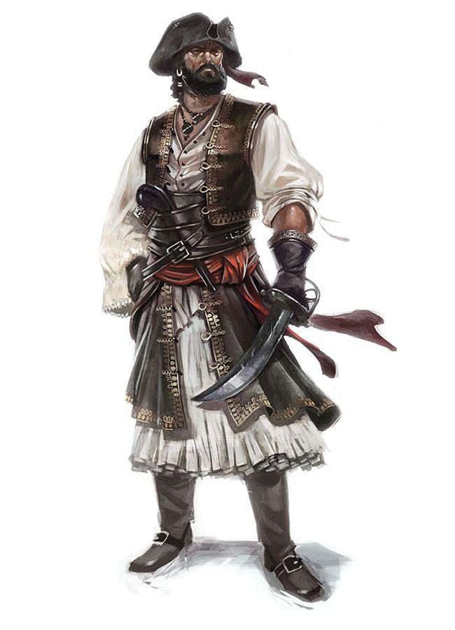 Un Pirata Cazado D6ff2ced7f042df6cbdf982395508f9e--famous-pirates-assassins-creed