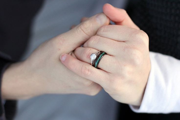 Sentimental Value: Northwood Rings — Life+Style+Justice