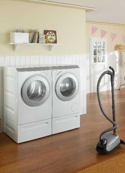 Miele Waher & Dryer