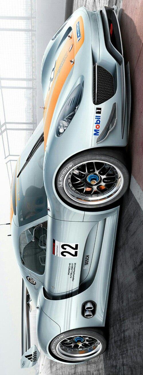 Porsche 918 RSR by Levon