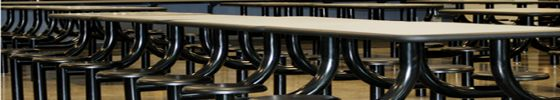 Review of Max-Master seating and it's heavy use application with Wakefern Food Group Dining Service