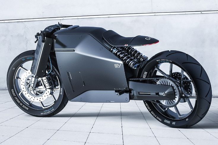 Part tribute to Japanese culture, part glimpse into a sleek industrial future, the SIV Katana Sword Motorcycle is a complete work of art. Created by Ukrainian designers, Vladimir Panchenko and Artem Smirnov under the respectful alias Great Japan, the Katana bike is the metal and carbon fibre equivalent of Japan's original art form origami and a modern recreation of the …