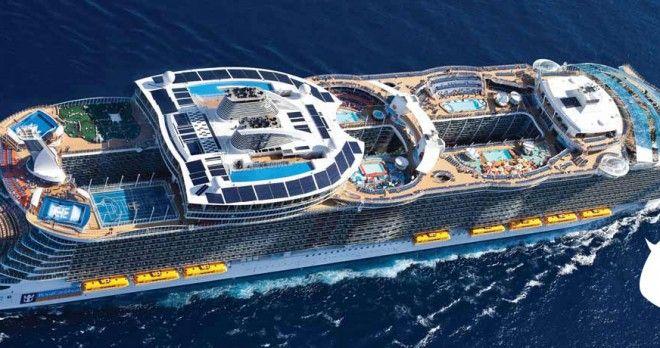 Traum-Kreuzfahrt: 15-tägige Kreuzfahrt am 4* sup. Schiff und im 4* Hotel inkl. Flug | Urlaubs- und Reiseschnäppchen vom Urlaubsbandit