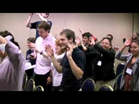 Lady Gaga's Born This Way Official Dance Video Energizer by Tim Duffy - YouTube