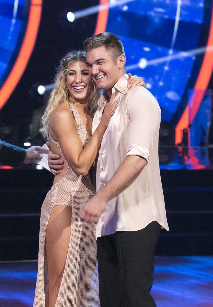 Images Of Couples Hookup On Dwts Do The Pors
