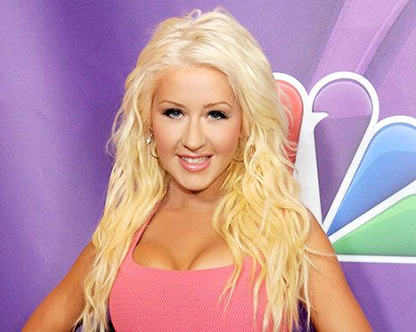 Christina Aguilera Baby Gender: Star Pregnant With Baby Girl - Us Weekly