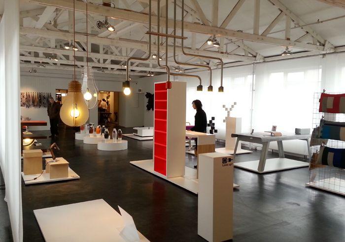 Bubblemint blog #Utrecht #Pastoe factory